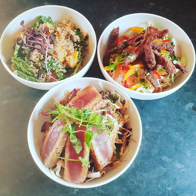 Bowl Food Catering | Food Catering in Essex & Suffolk | Plenty of Thyme