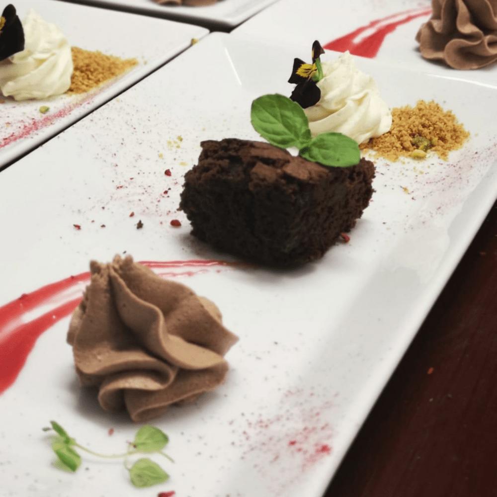 Event Caterers Essex Dessert