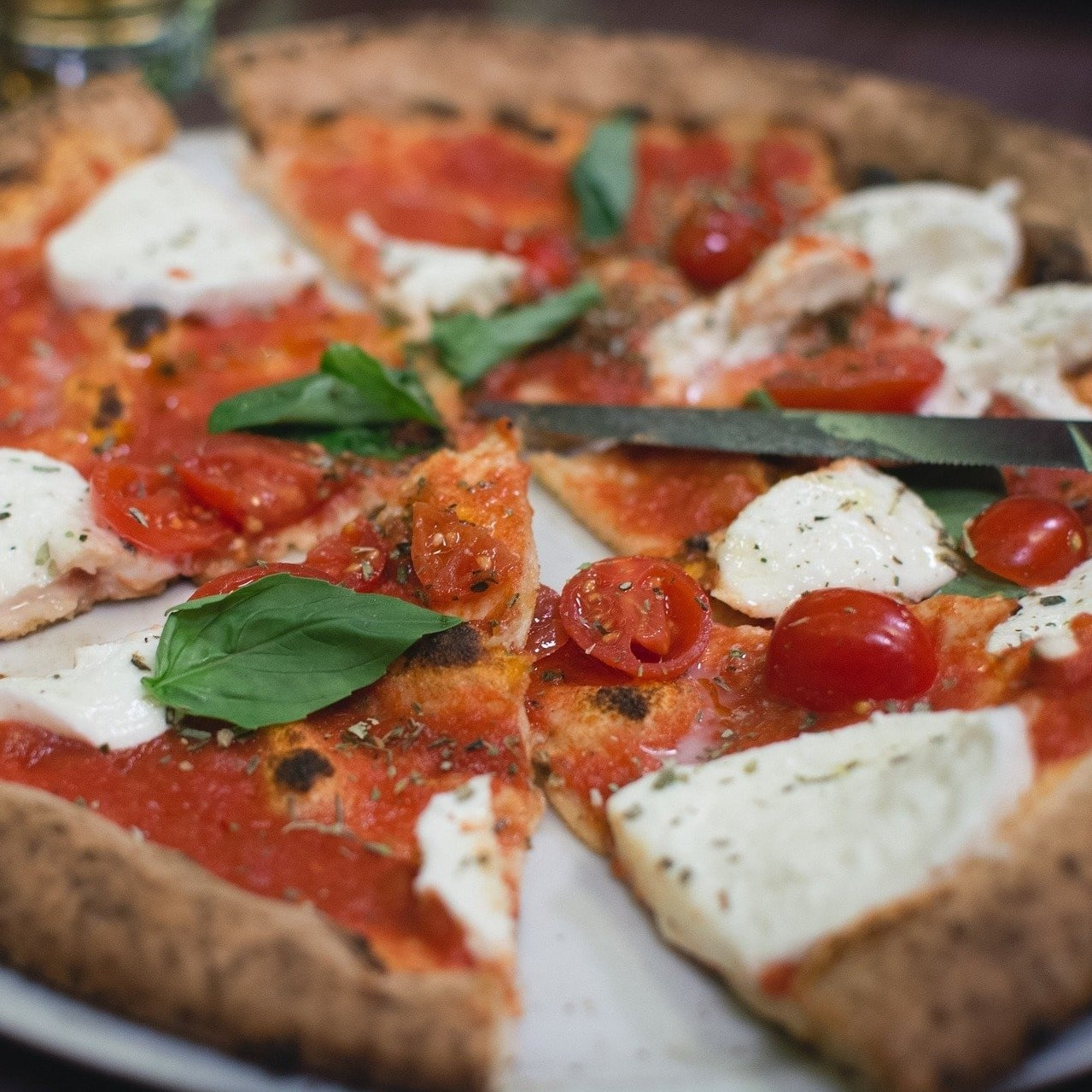 Event caterers Essex Pizza