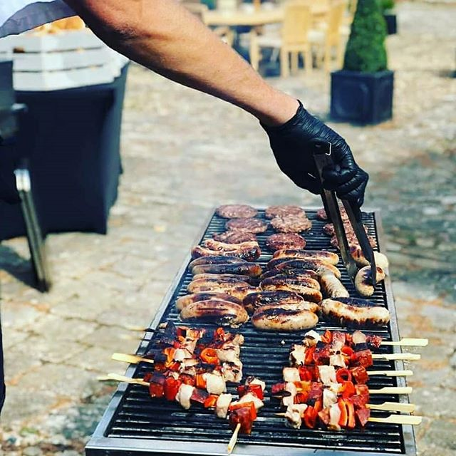 Caterers | BBQ Catering | Essex & Suffolk | Plenty of Thyme |