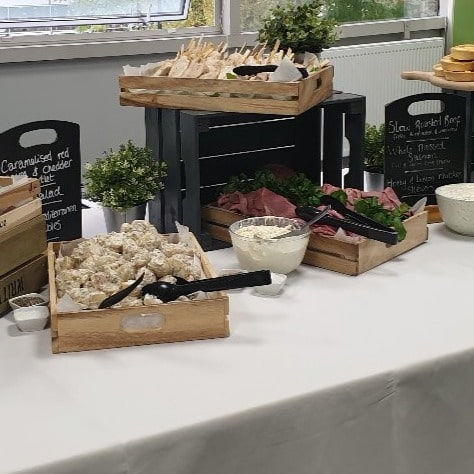 Caterers | Buffet Catering | Essex & Suffolk | Plenty of Thyme |