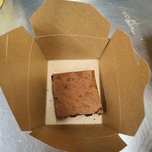 Extra Brownie