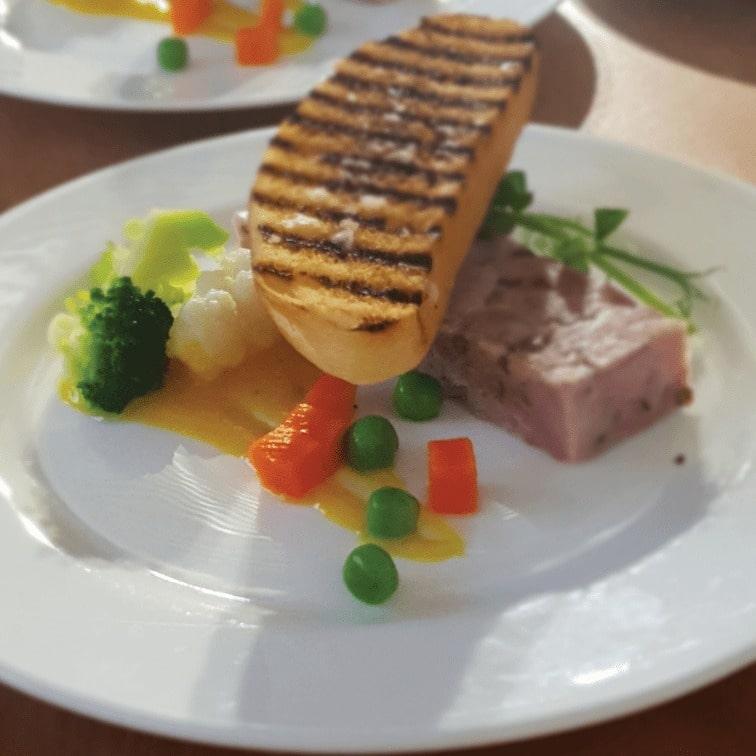 Dinner Suffolk catering