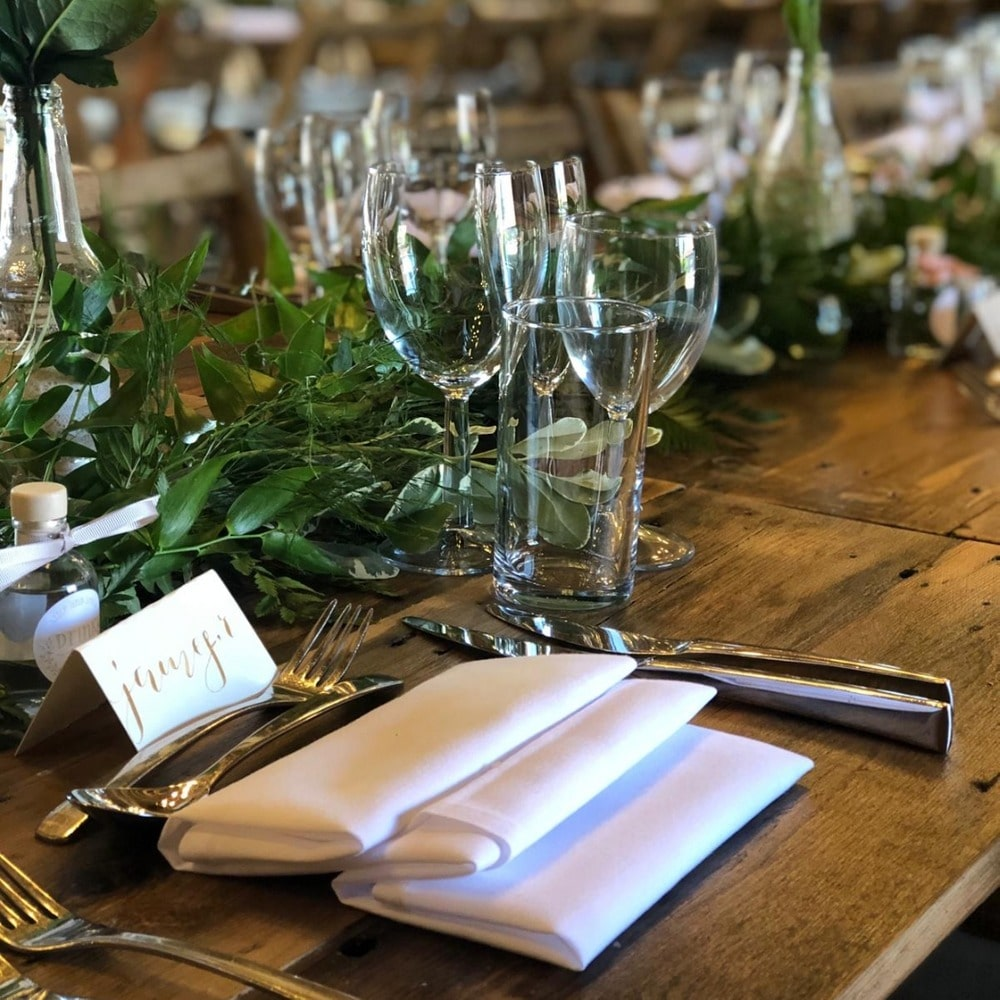 Caterers | Wedding catering | Essex & Suffolk | Plenty of Thyme |