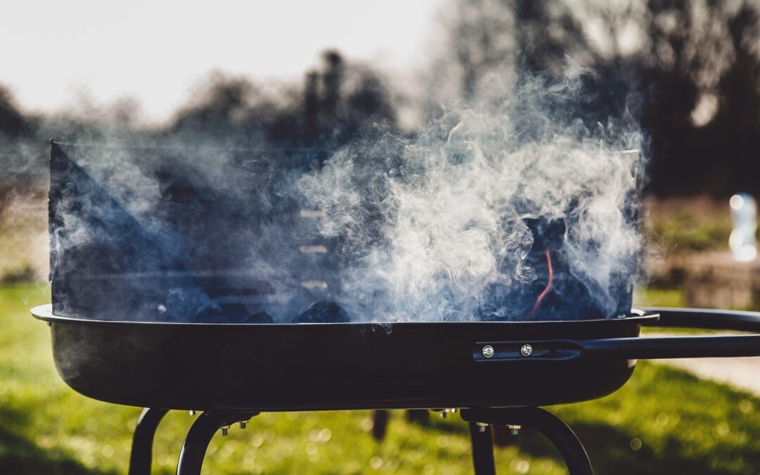 Barbecue season is on its way!